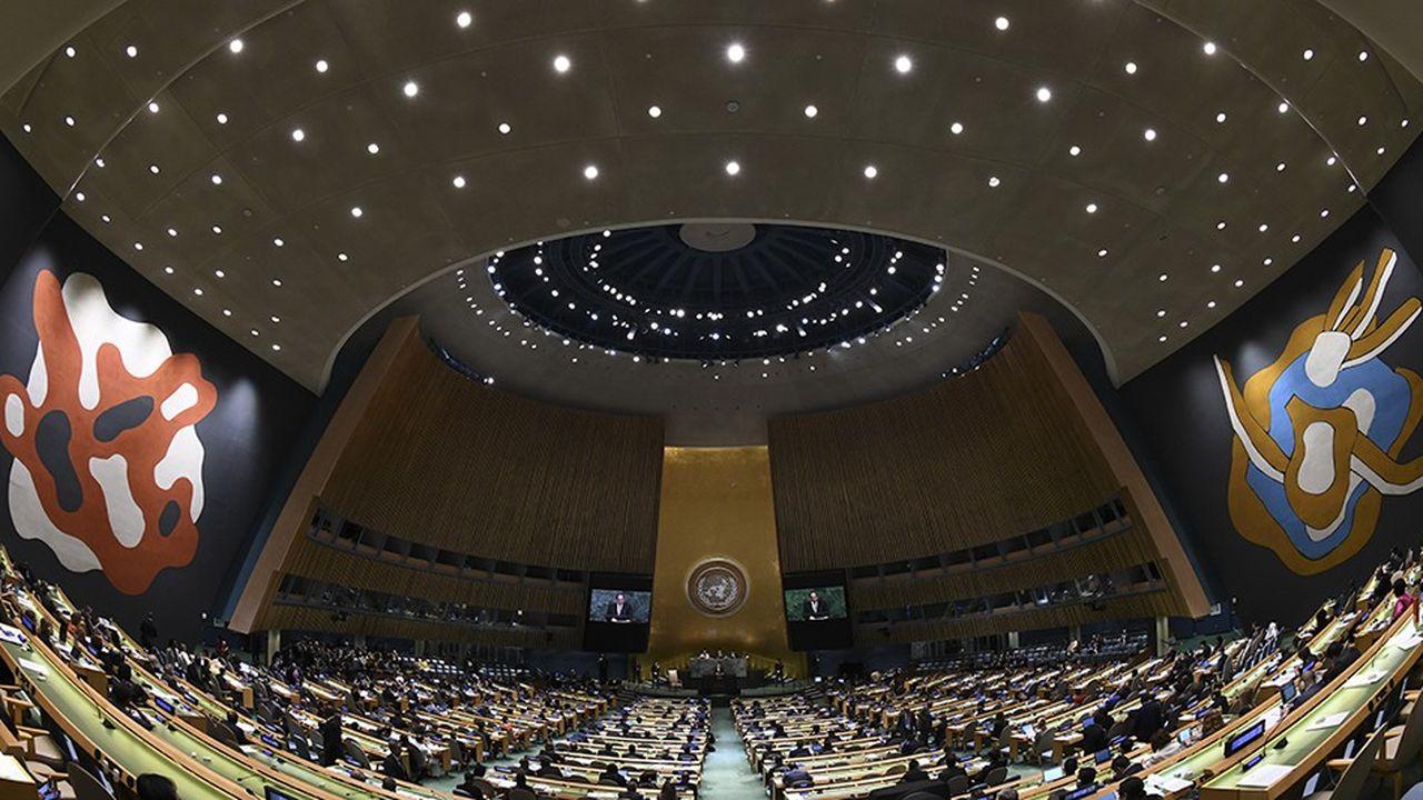 Quelque 130 chefs d'Etat et de gouvernement se réunissent cette semaine à New York pour la 73e assemblée générale des Nations Unies sous le signe des tensions et des conflits dans le monde.