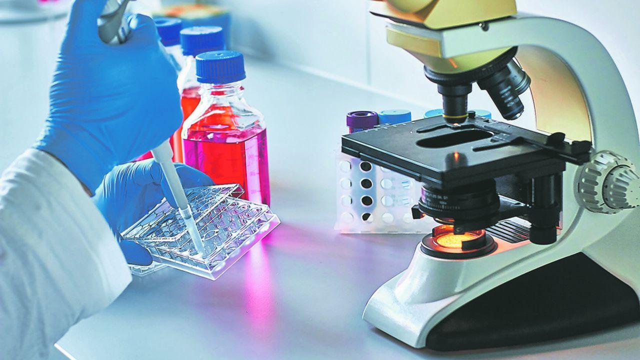 Des résultats précliniques concluants, permettent à Transgene d'envisager les premiers essais cliniques de son vaccin individualisé pour 2019.