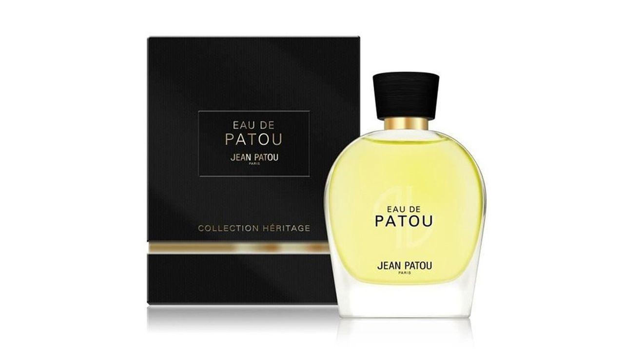 Jean Patou avait été racheté en 2011 par le britannique Designer Parfums, à P & G
