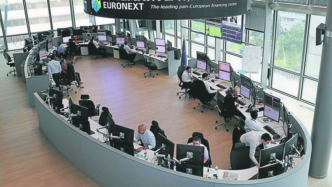 Aucune introduction en Bourse d'envergure n'a eu lieu sur le marché français.