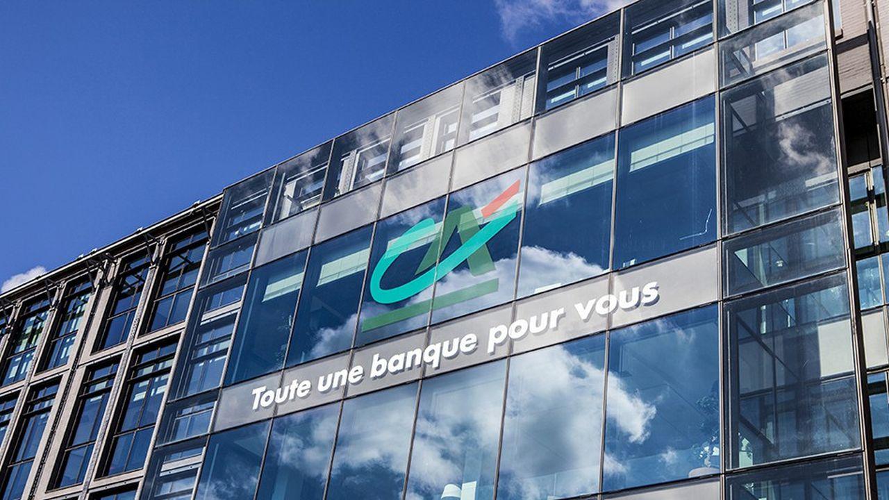 Crédit Agricole veut faire appel auprès de la Cour de justice de l'Union européenne de la sanction de 4,8millions d'euros infligée cet été par la BCE.