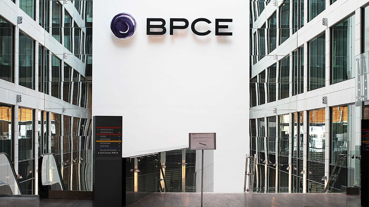 A l'international, BPCE a désormais mis son cap sur l'Europe.