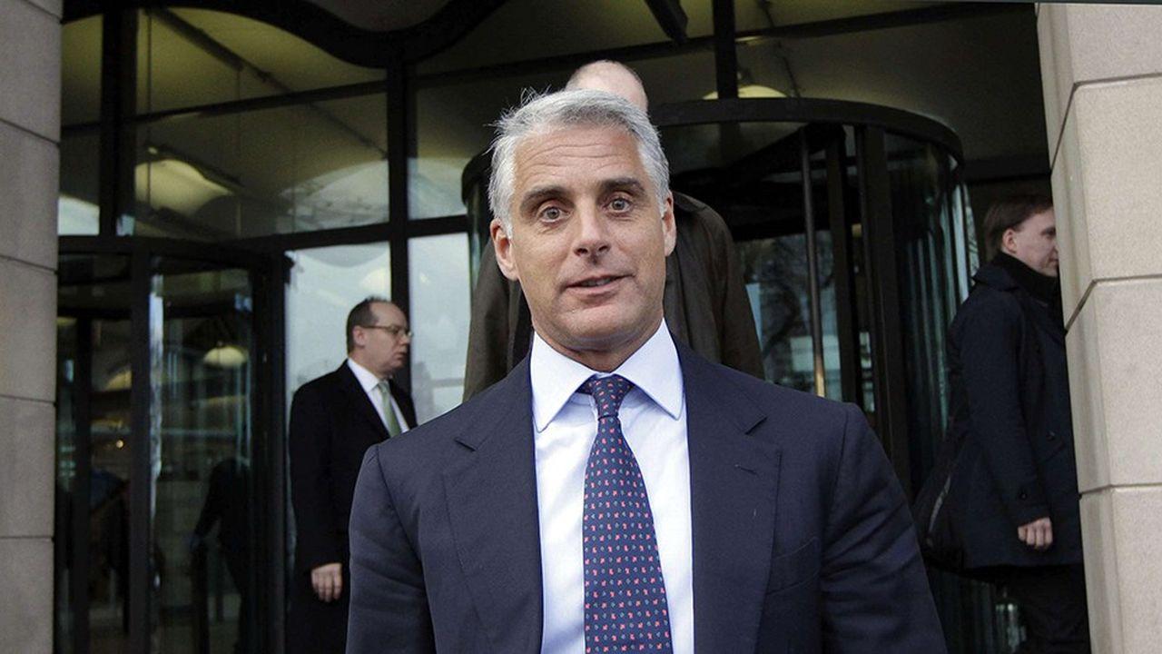 Andrea Orcel, qui dirige la banque d'investissement d'UBS va prendre la direction générale de Santander le 1erjanvier prochain. Un mouvement qui témoigne des ambitions du géant espagnol dans la banque commerciale.