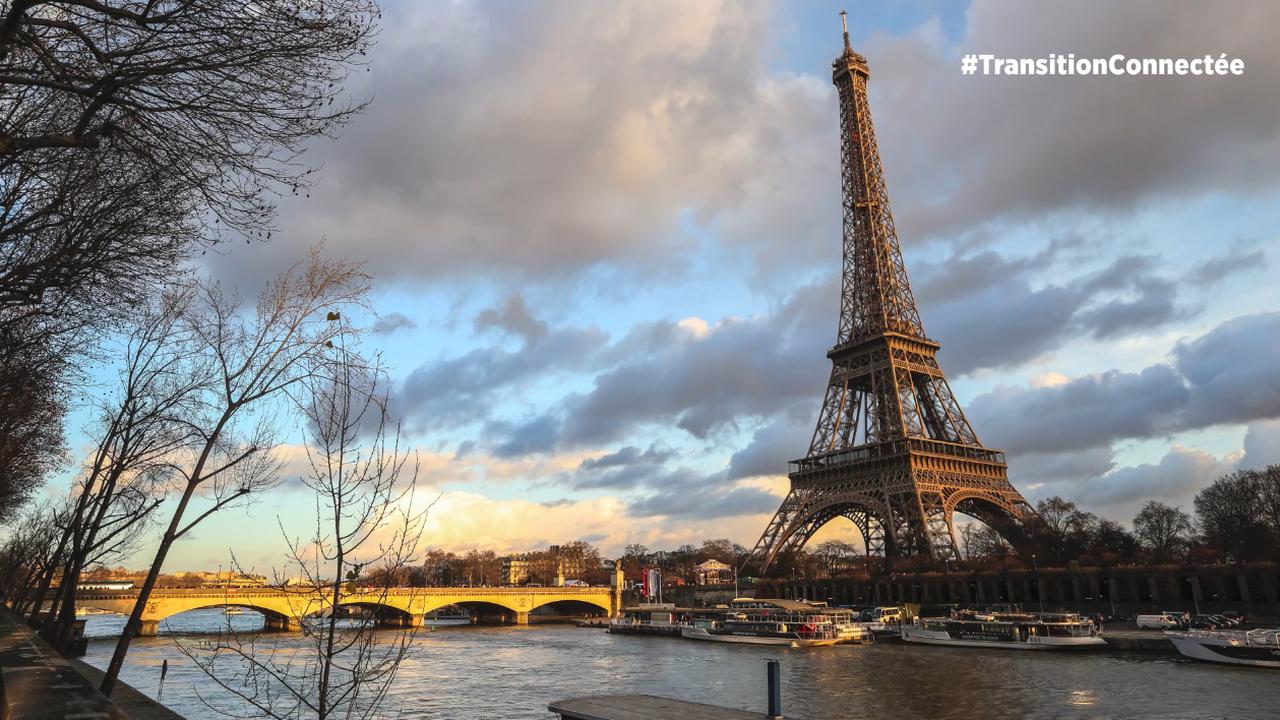Paris, 3ème ville durable à l'échelle mondiale