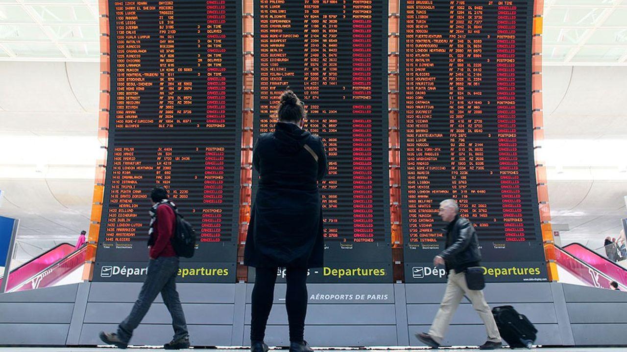 La perspective de devoir modifier les horaires de tous les vols au départ ou à destination de l'Europe dès mars2019 ou au plus tard en octobre2019, fait presque figure de mission impossible.