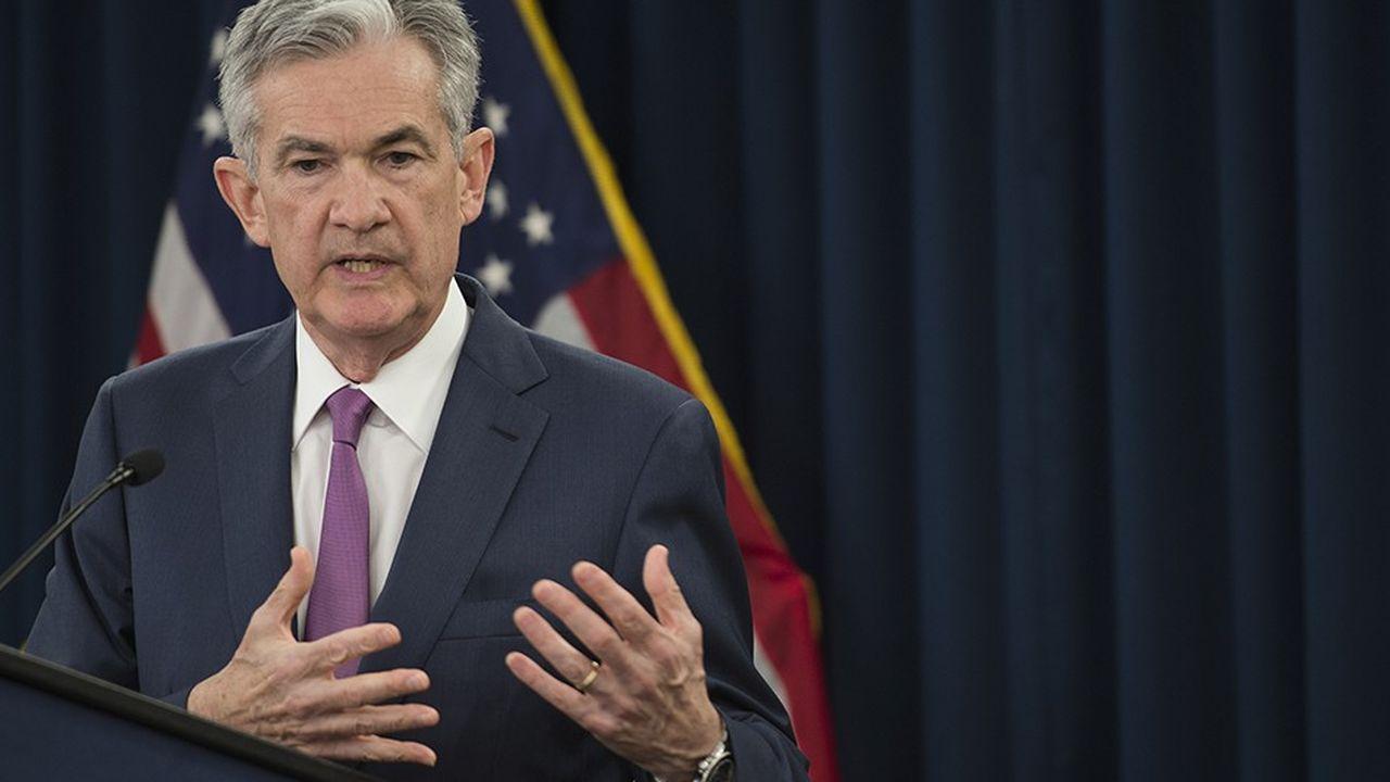 Pour Jerome Powell, la Fed ne prend pas en compte les facteurs politiques dans ses décisions de politique monétaire.