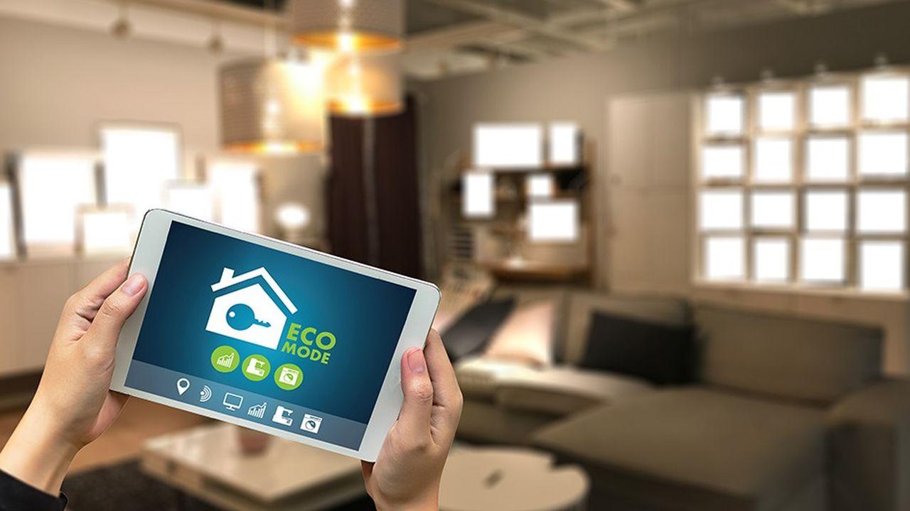 La maison connectée pourrait devenir une réalité