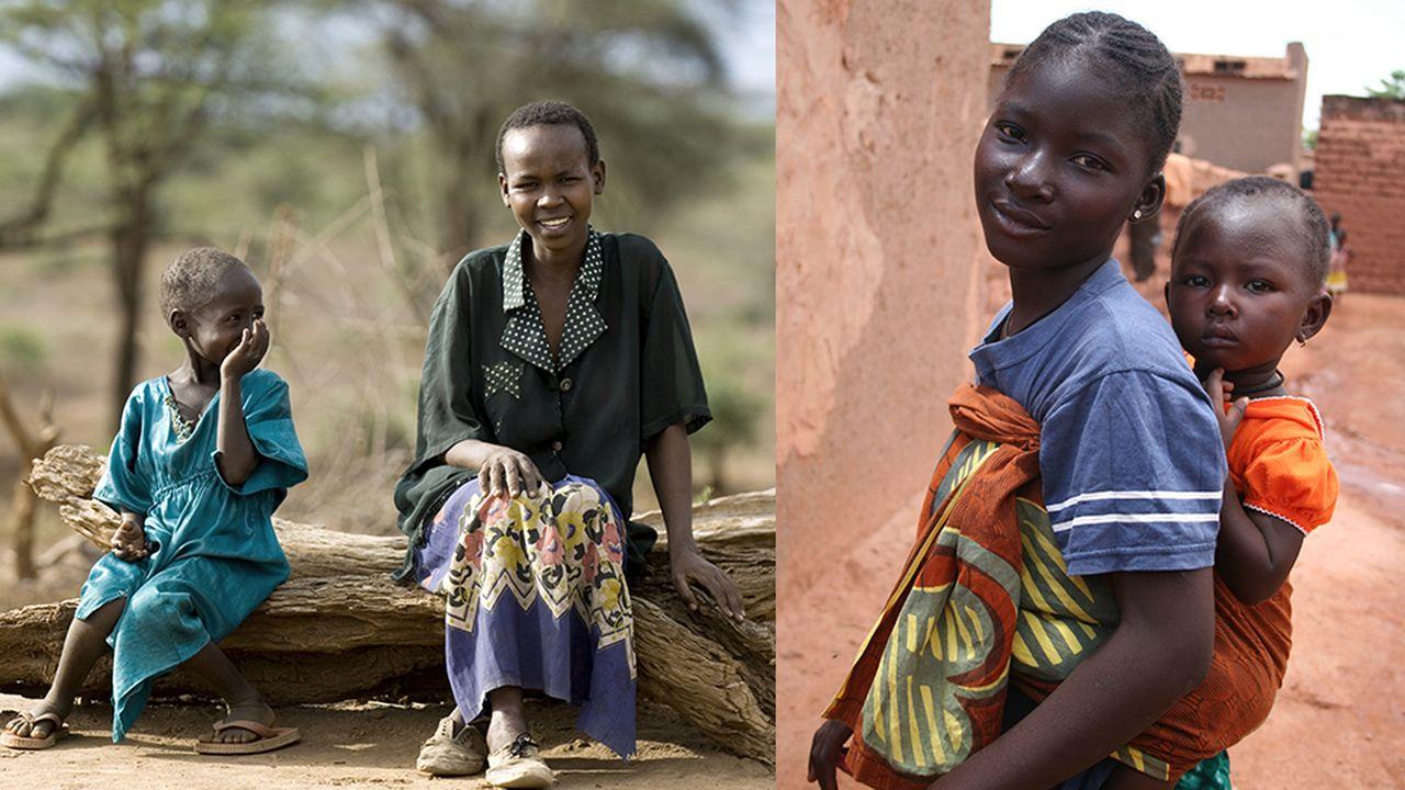 L'avenir de l'Afrique passe par ses femmes