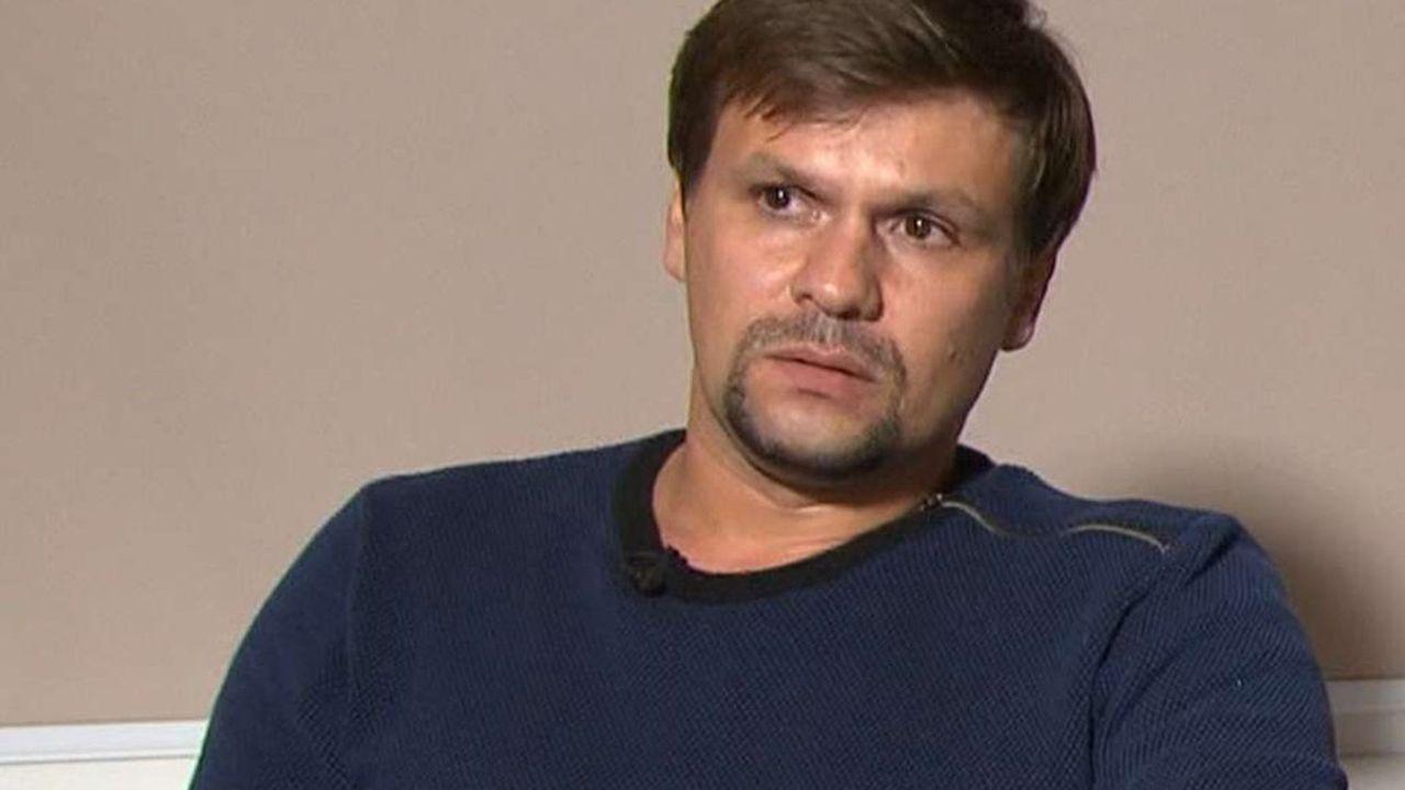 Le 13septembre, Ruslan Boshirov ainsi que son compère Alexander Petrov, prétendait sur Russia Today (RT) qu'ils étaient de simples touristes à Salisbury et non pas les responsables de la tentative de meurtre de Sergueï Skripal. Mais selon le site Bellingcat, Boshirov serait en fait un colonel au service du Kremlin.