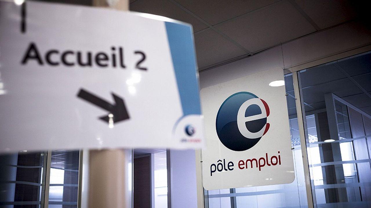 Pour Edouard Philippe, la dégressivité des allocations chômage est envisageable pour les chômeurs aux salaires très élevés ou très employables.