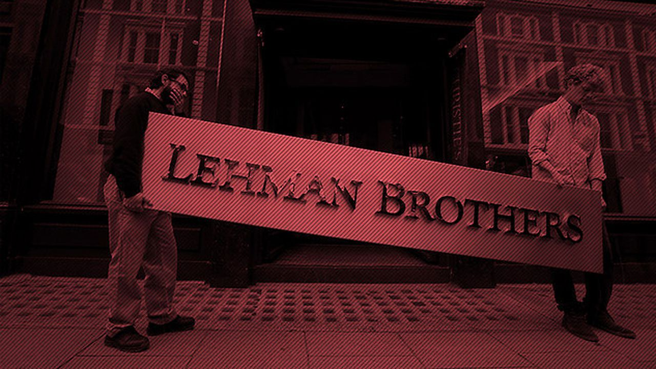Lehman Brothers : la faillite du siècle