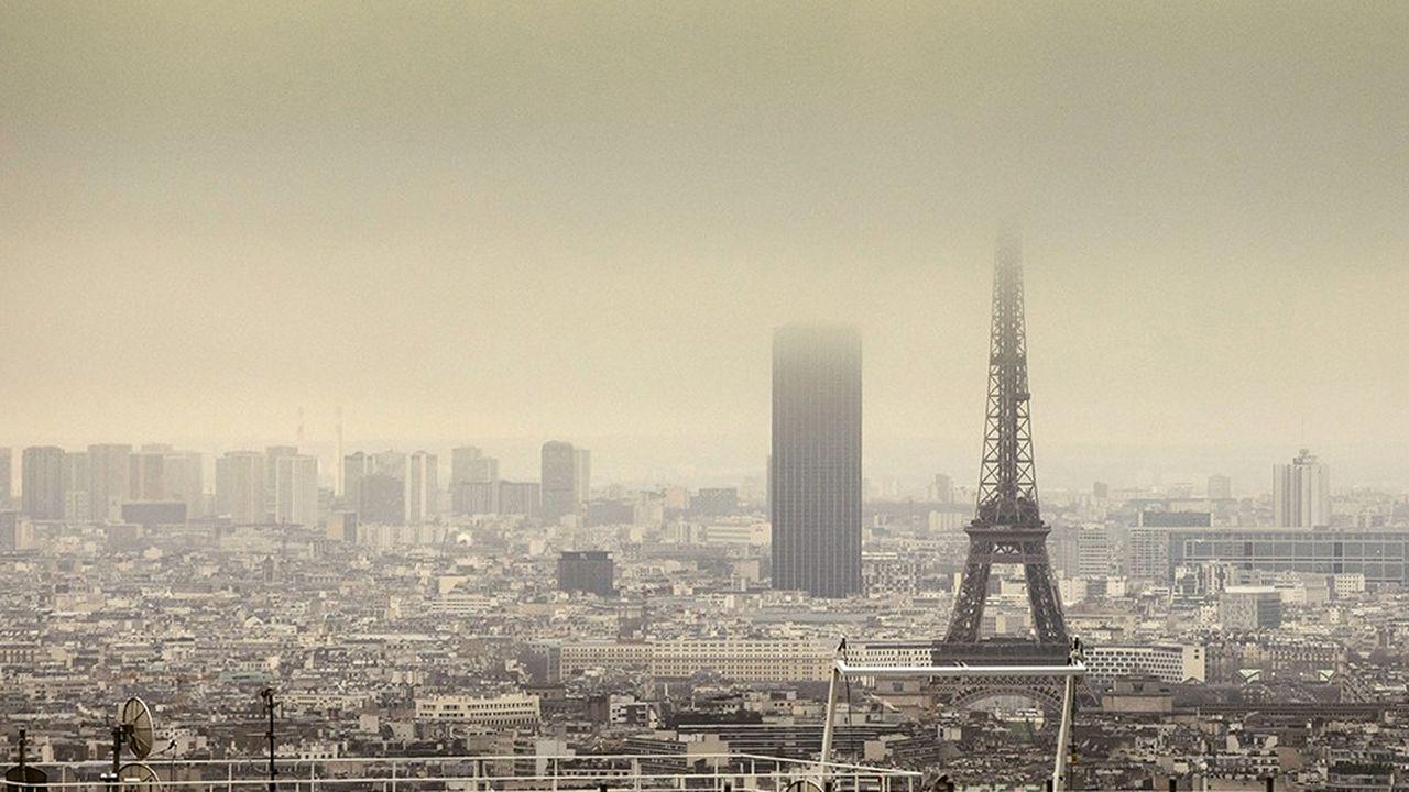 Une demande d'astreinte de 100.000euros par jour de retard doit être déposée mardi contre l'Etat pour non-respect des normes de la qualité de l'air.