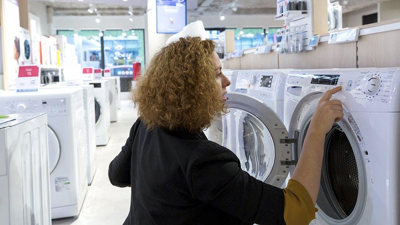 Avec le rachat de Candy, le groupe chinois veut étendre son leadership sur les appareils ménagers intelligents en Europe