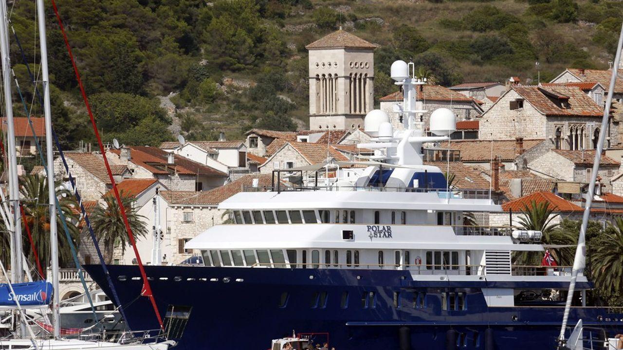 A lui seul, Monaco Marine va investir 50millions d'euros sur ce projet.