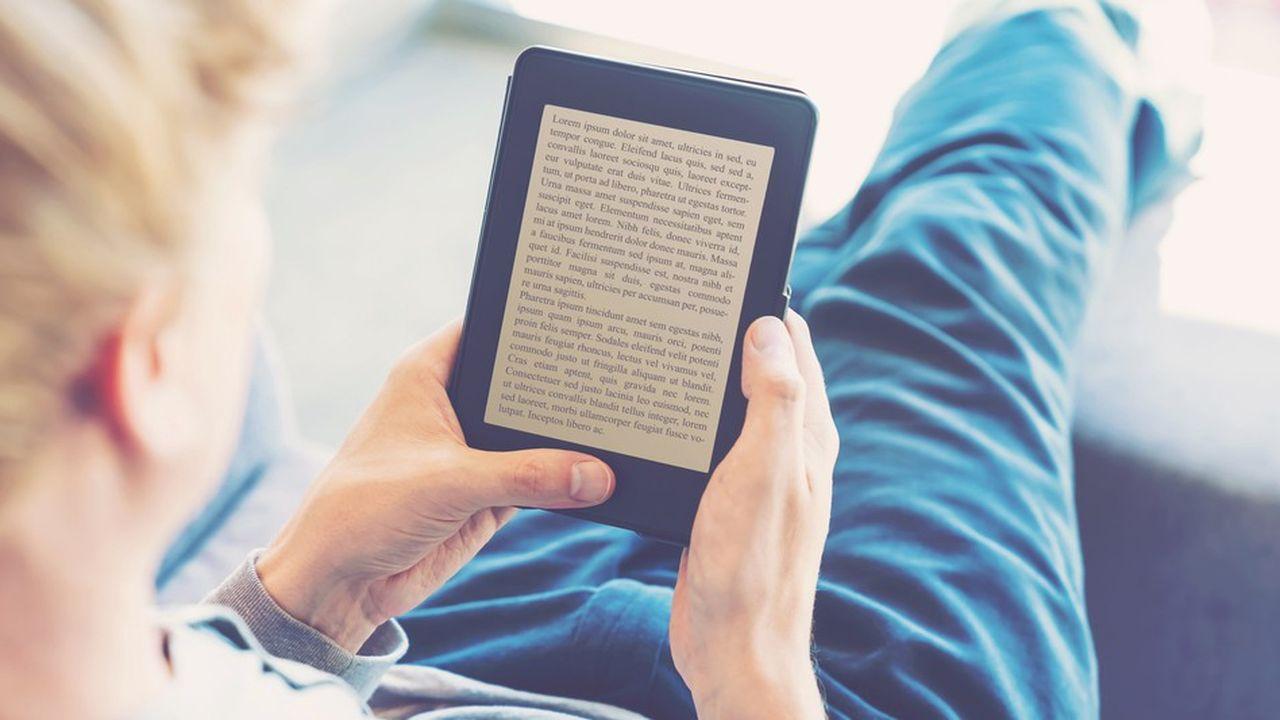 Avec l'accord obtenu mardi, les publications électroniques pourront à l'avenir bénéficier des mêmes taux réduits ou nuls de TVA que les publications sur papier. La France et l'Allemagne ont poussé pour une telle réforme.
