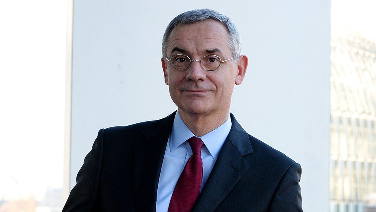 «C'était le meilleur partenaire possible», a assuré Thierry Mallet, le PDG de Transdev, à propos de l'entrée de Rethmann au capital du groupe.