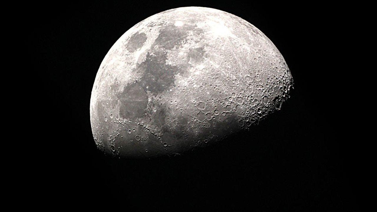 Les patrons des agences spatiales internationales sont d'accord pour un retour de l'homme sur la Lune