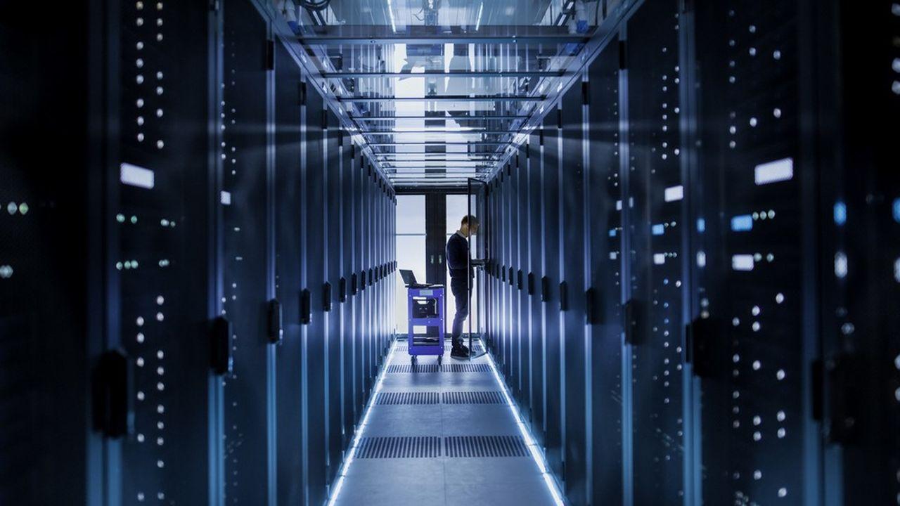 Selon le rapport, le numérique dans son ensemble (réseaux, terminaux, serveurs, etc.) pourrait représenter entre 4,5 % et 6 % de la consommation énergétique mondiale à l'horizon 2025.