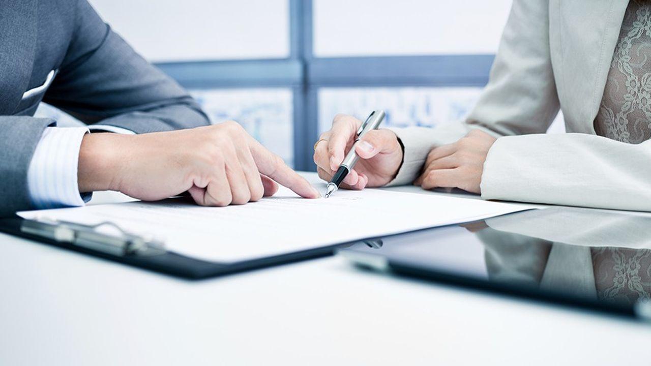 «Il devient plus contraignant d'exercer le métier de distributeur. Pour acquérir un client, il faudra dépenser plus de temps et sans doute aussi plus d'argent», estimeLaurent Ouazana, président du syndicat Planète Courtier et du courtier grossiste Ciprés Assurances.