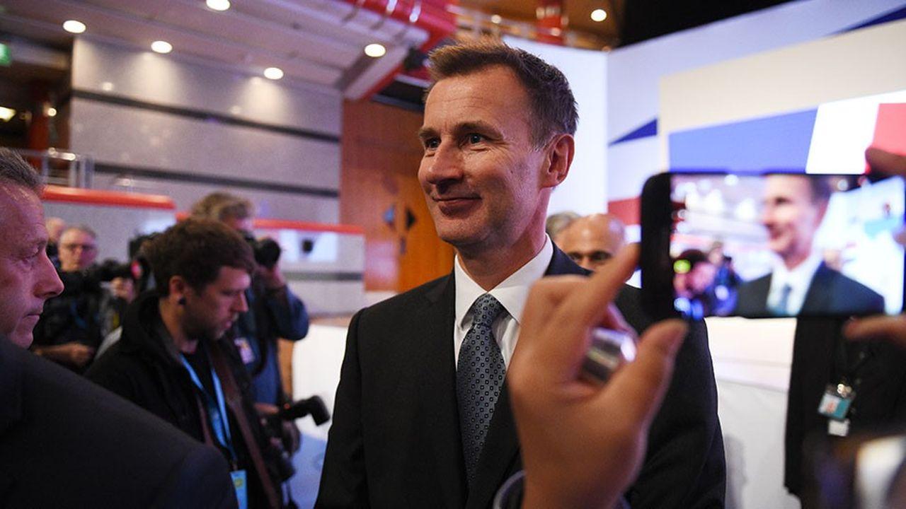 Le ministre britannique des Affaires étrangères, Jeremy Hunt, a sonné la charge avec son homologue néerlandais, contre le Kremlin ce jeudi.