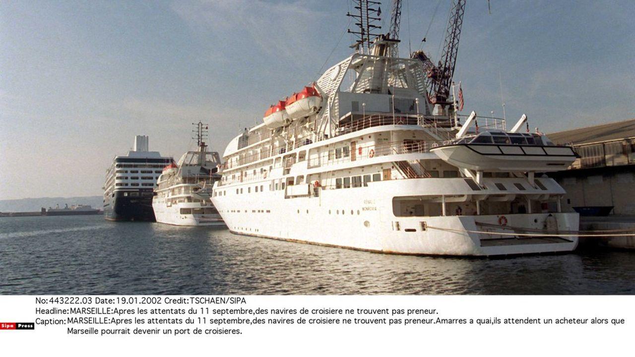 Les normes de pollution des navires seront nettement durcies à partir du 1er janvier 2020, pour tous les types de navires.