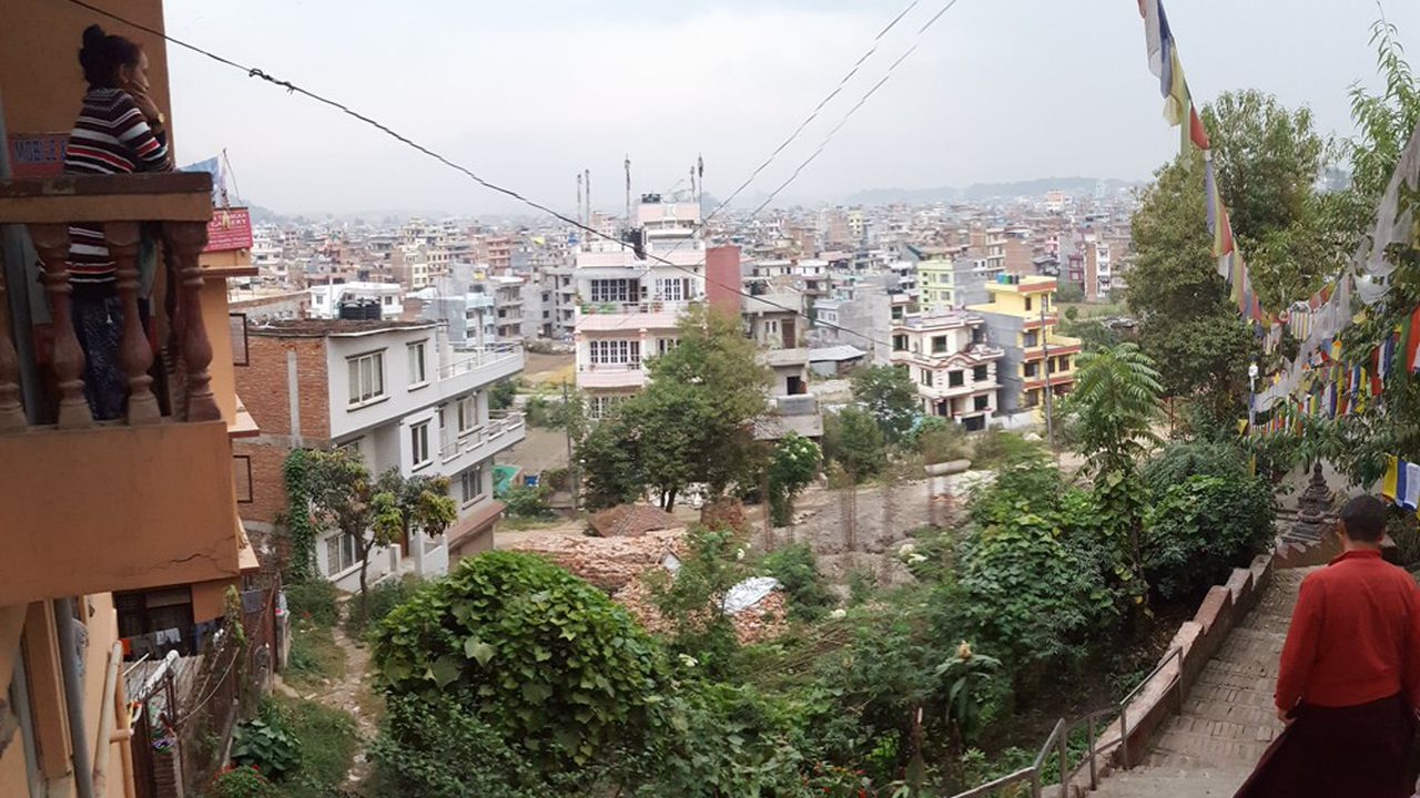 Dans cette agglomération de 3,6millions d'habitants, les besoins quotidiens en eau, soit 460millions de litres par jour, ne seront bientôt plus assurés.