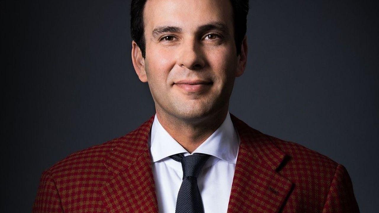 Zia Chishti a fondé Afiniti en 2006. La start-up utilise l'intelligence artificielle pour optimiser les services clients dans une myriade d'industries, dont les télécoms.