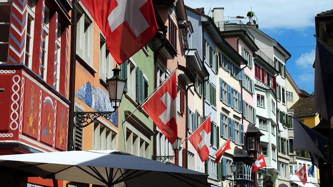 Les banques suisses doivent désormais compter avec la fin du secret bancaire pour tirer leur épingle du jeu dans la compétition mondiale.