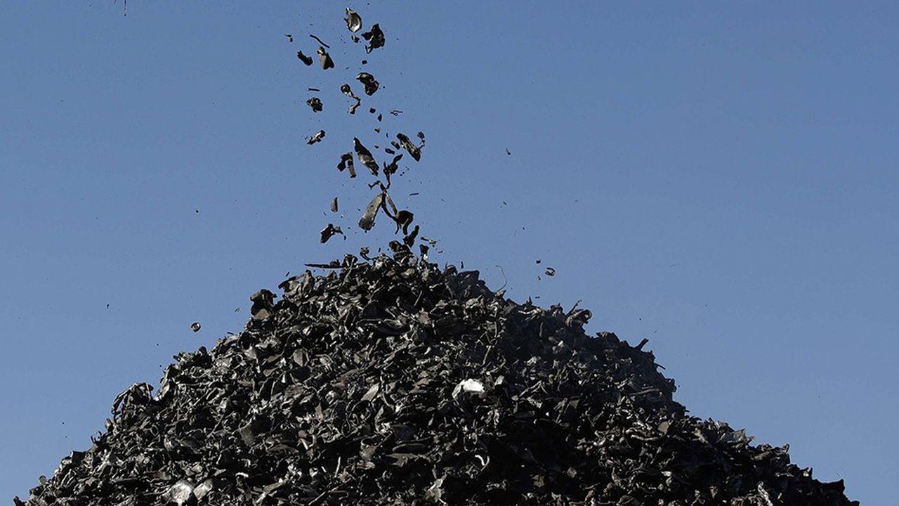 Guyot Environnement révolutionne le traitement des déchets
