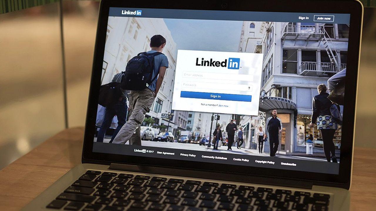 En 2016, le réseau social professionnel LinkedIn a été racheté 27milliards de dollars par Microsoft.