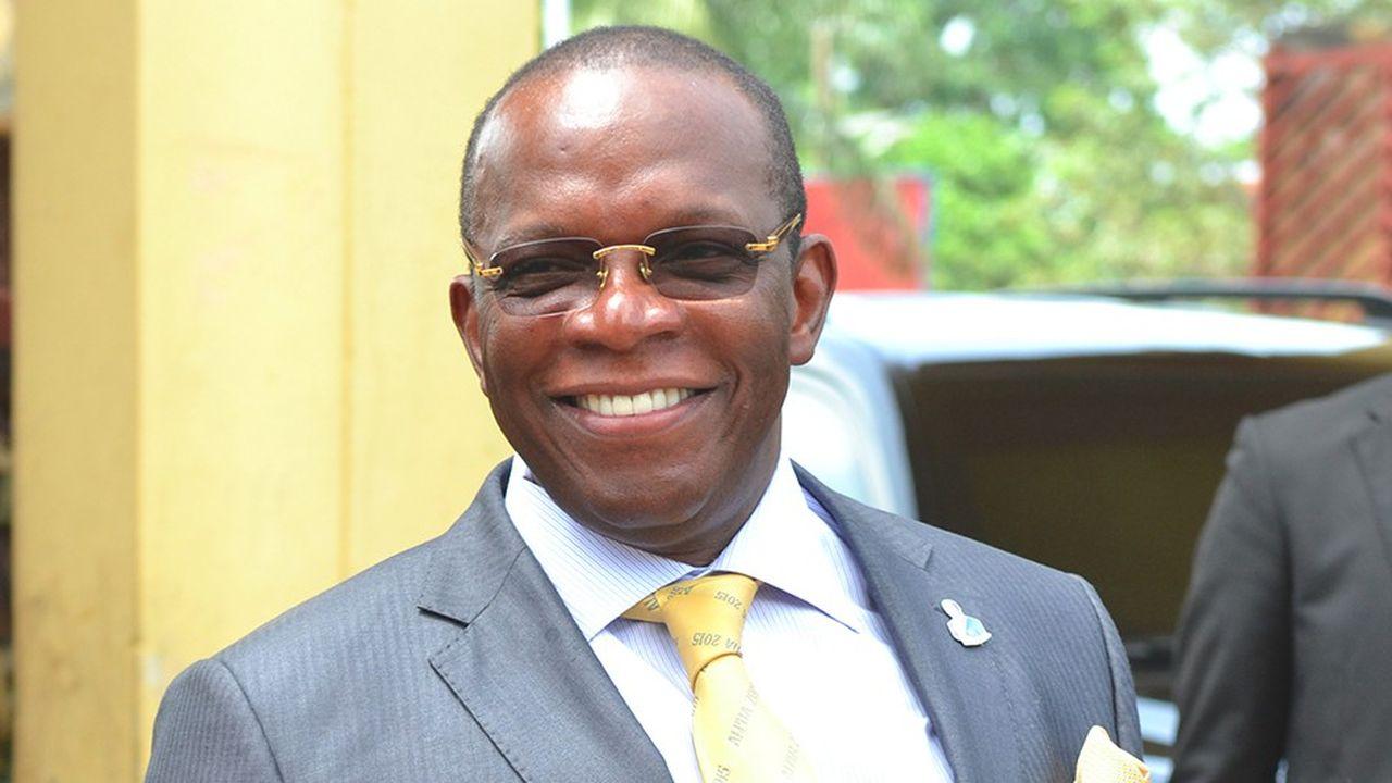 Le président Alpha Condé a désigné en mai dernier comme Premier ministre de Guinée Ibrahima Kassory Fofana qui se félicite de la décision du président français de soutenir à l'OIF la candidature du Rwanda.