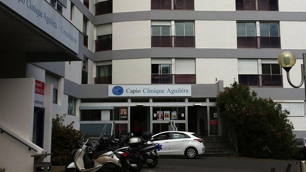 Avec l'apport des établissements de Capio France, l'activité du futur groupe dans l'Hexagone pèserait 35% du chiffre d'affaires global.