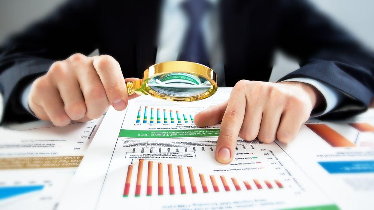 Les«big Four » sont menacés de séparer audit et conseil