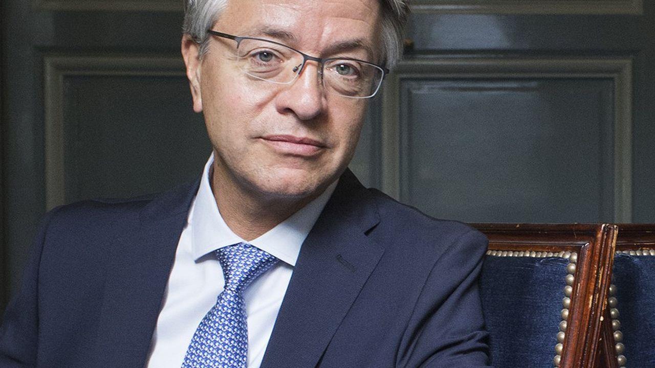 Jean-Laurent Bonnafé, directeur général de BNP Paribas, juge que le bon sens prévaudra entre Londres et Bruxelles.