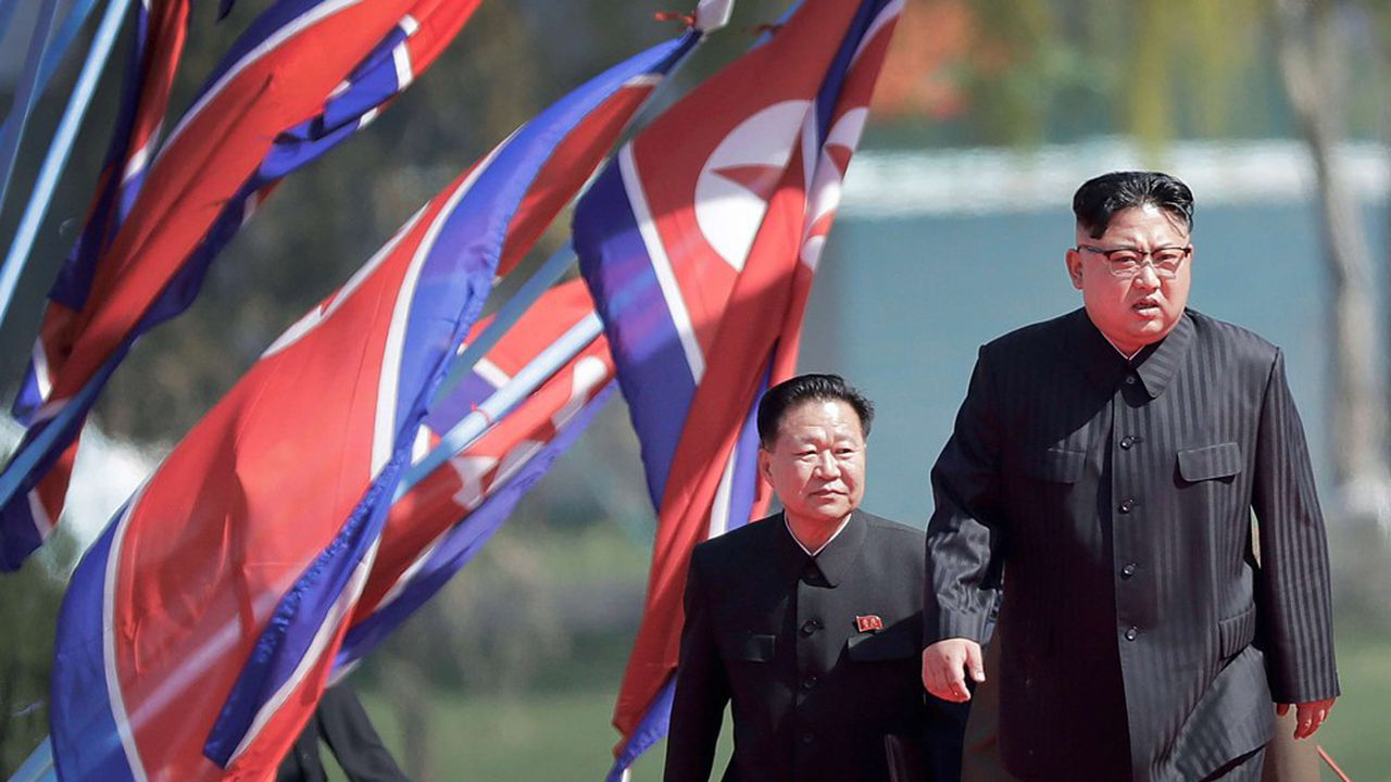 La Chine et la Russie estiment que Pyongyang a montré sa bonne volonté en matière de dénucléarisation