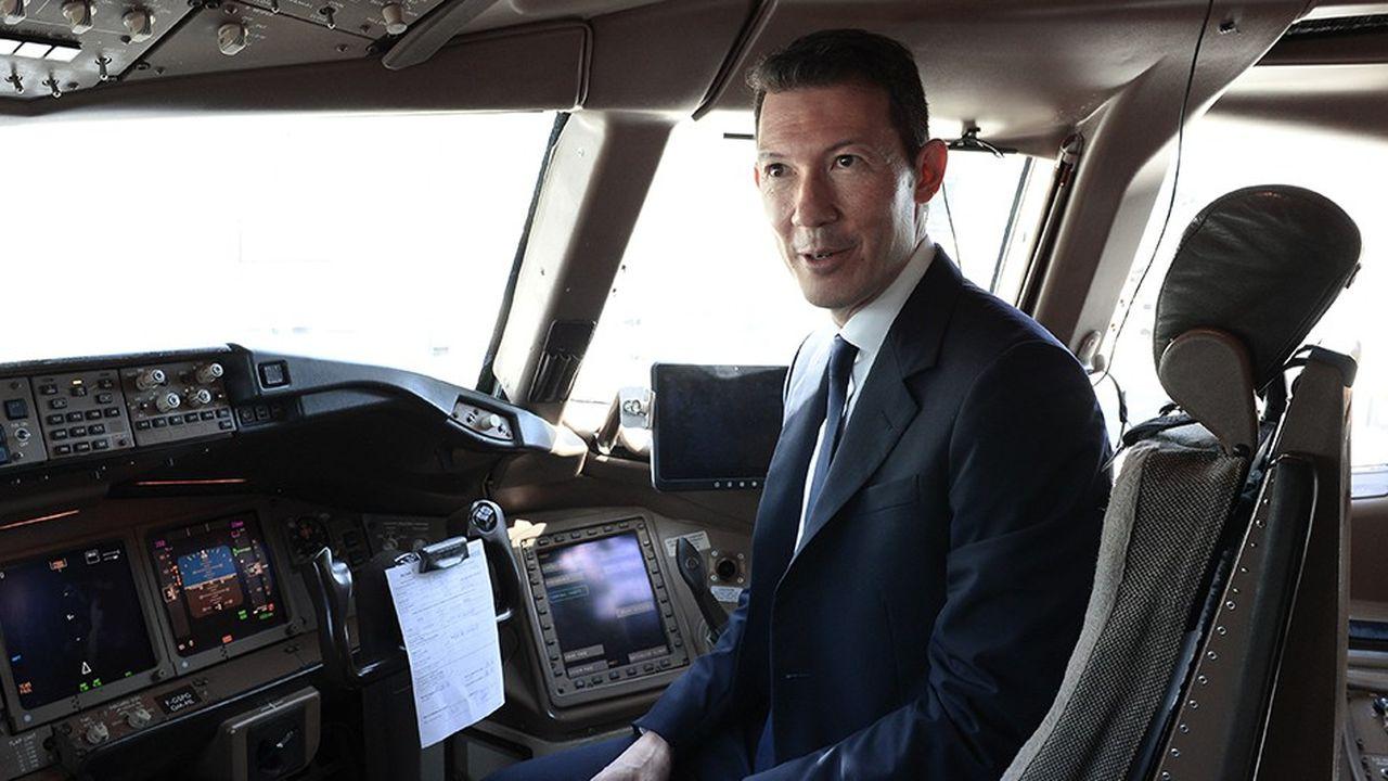 Une partie des représentants de KLM ne veut pas du patron d'Air France-KLM au conseil d'administration de la compagnie néerlandaise.