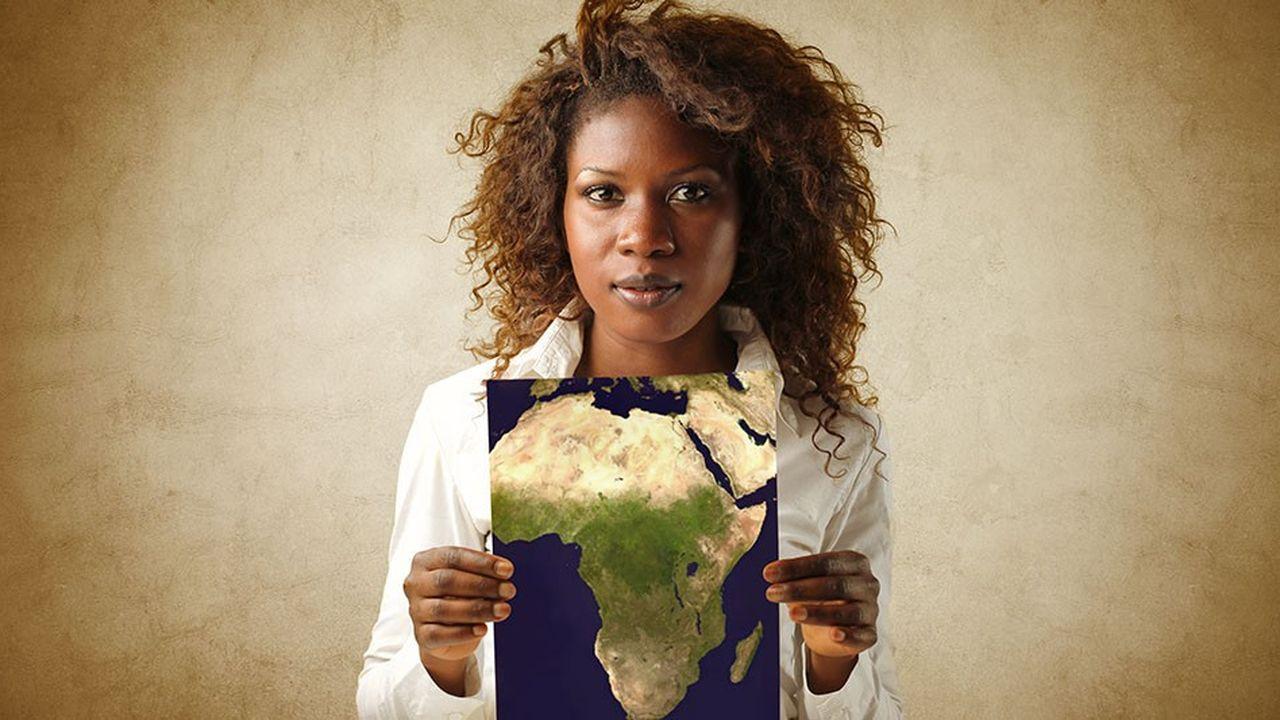 Aujourd'hui, seules 5 % des entreprises africaines obtiennent les financements souhaités pour leurs investissements.