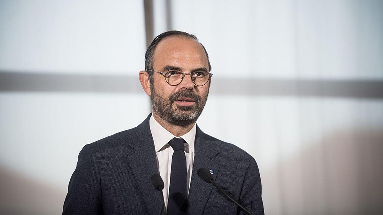 Le Premier ministre, Edouard Philippe, est à Clermont-Ferrand ce vendredi pour signer une convention avec la métropole auvergnate et le département du Puy-de-Dôme dans le cadre du Plan Logement d'abord.