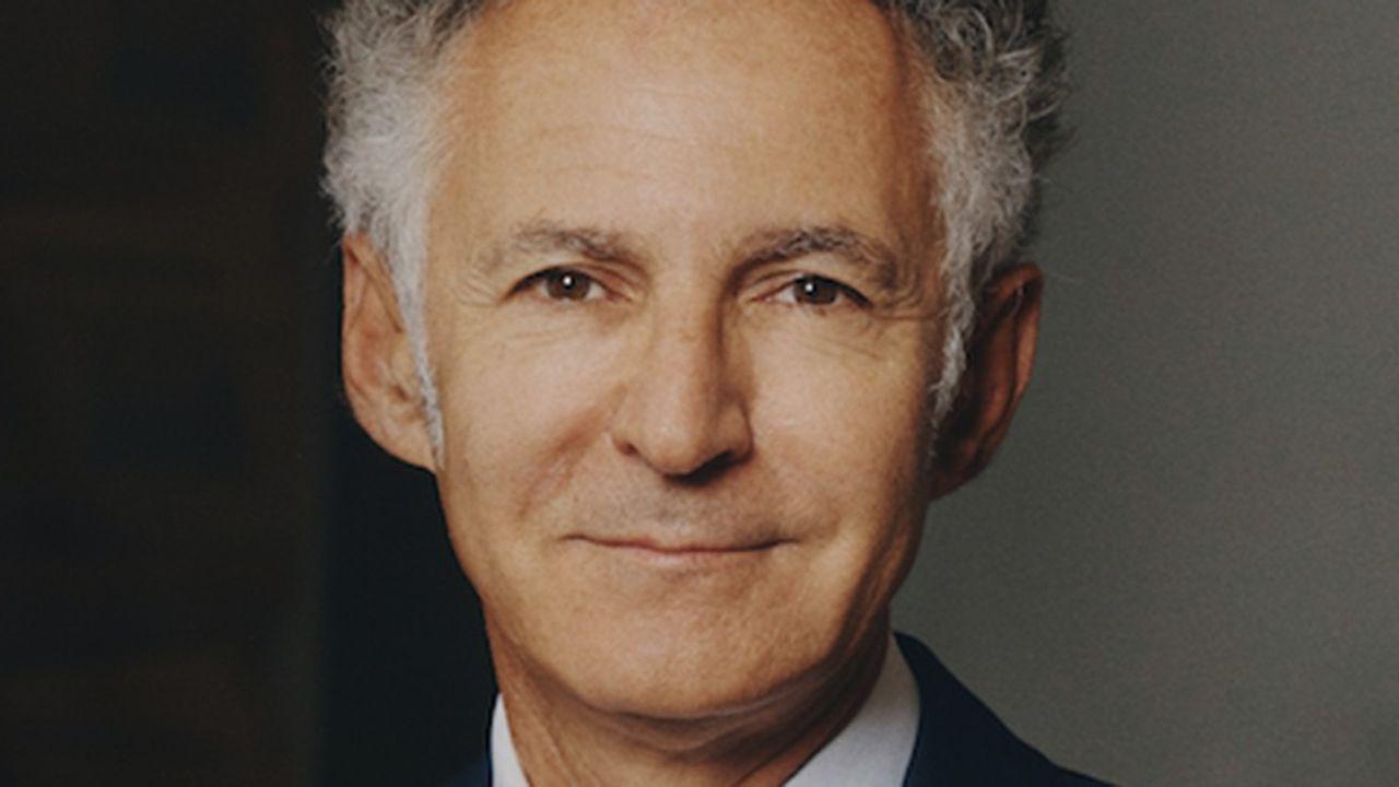 François Zimeray, ancien ambassadeur chargé des droits de l'Homme, crée lecabinet Zimeray & Finelle.