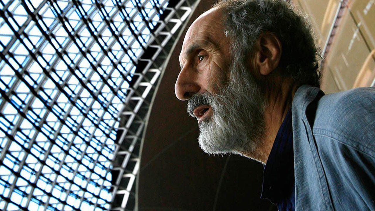 L'architecte Paul Andreu avait 80 ans.