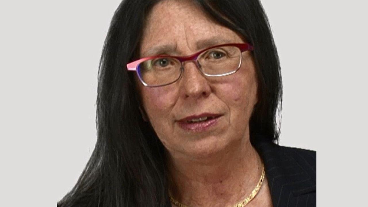 Pour Françoise Soulié-Fogelman,« la Commission veut financer tous les pays, tout le monde, sur tous les sujets. C'est impossible ! »