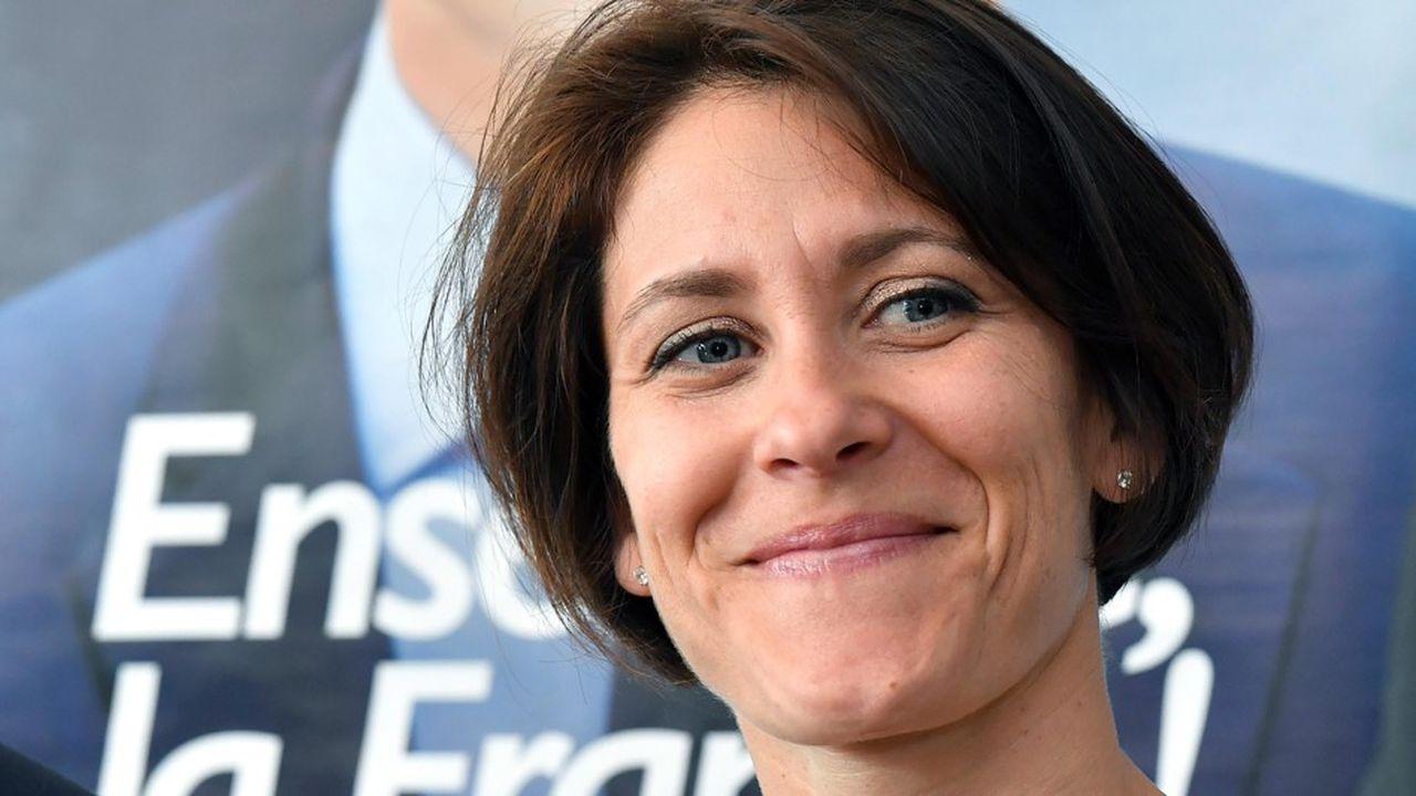 Ancienne adjointe au maire de Sadirac sans étiquette, Christelle Dubos s'est engagée en décembre2016 au sein d'En Marche.