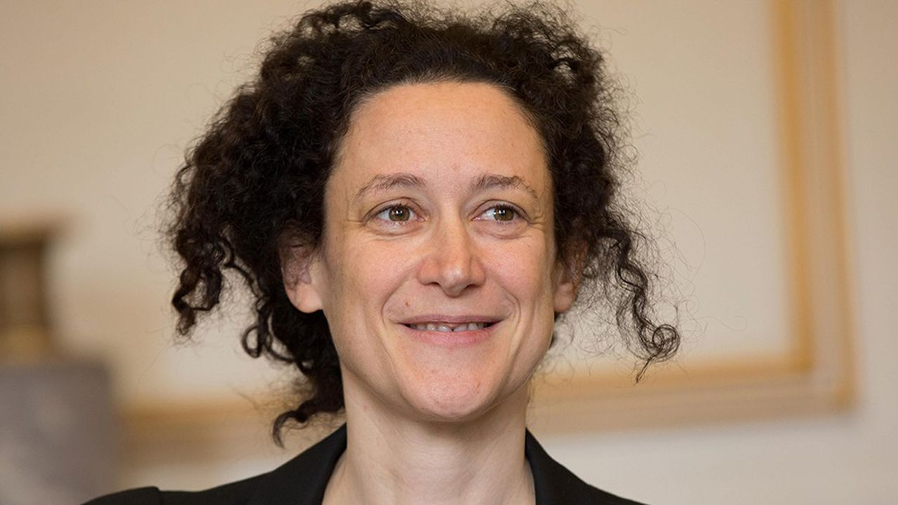 Emmanuelle Wargon vient d'être nommée secrétaire d'Etat auprès du ministre de la Transition écologique et solidaire.