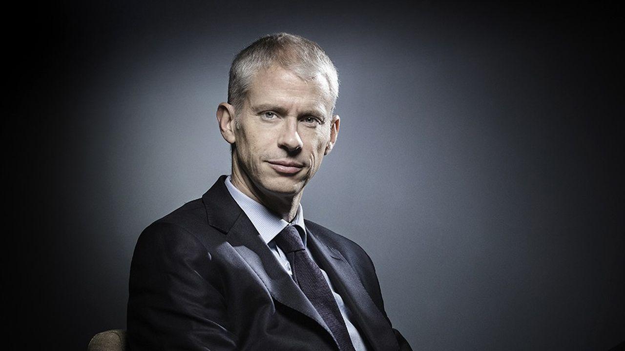 Le député Agir de Seine-et-Marne, très proche d'Edouard Philippe, est nommé ministre de la Culture