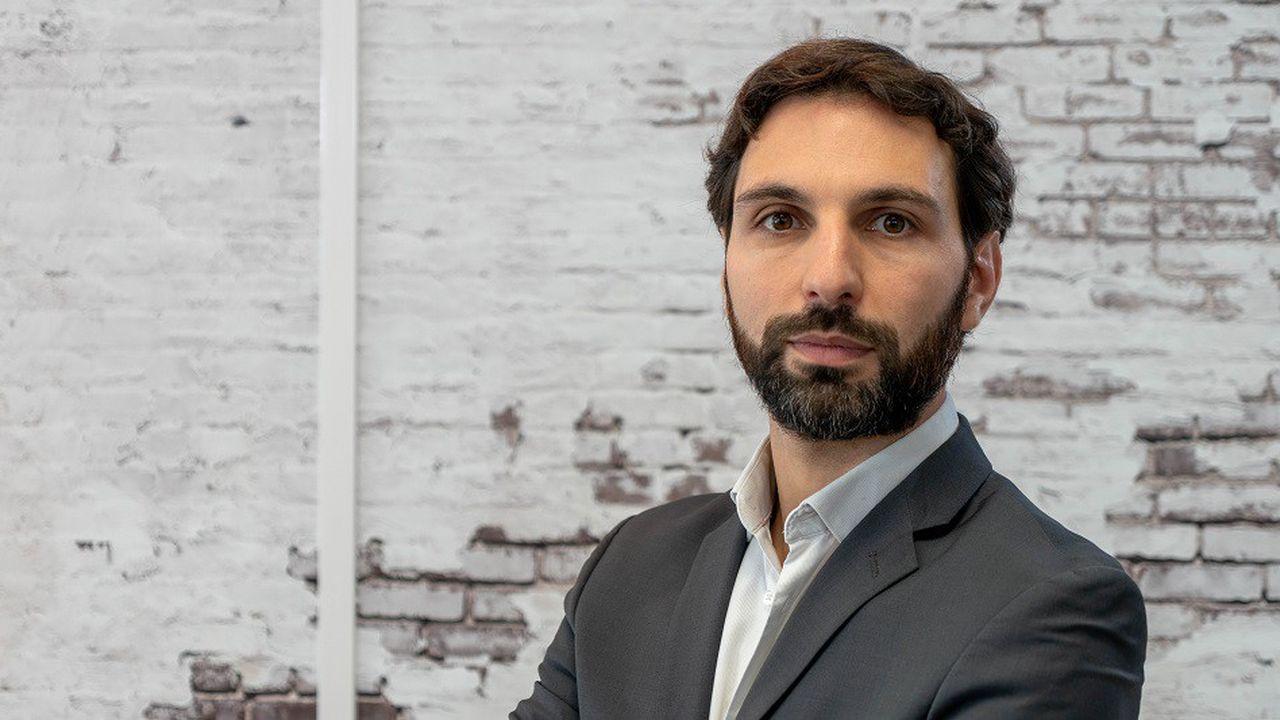 Nicolas Spéciel, DPO d'Ucopia: «Je suis un apporteur de solutions».