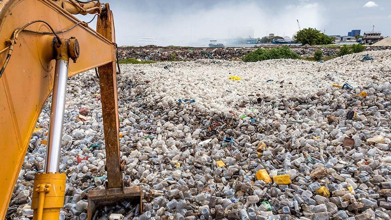 Selon le bilan annuel de la Fédération des entreprises de recyclage, Federec, les 1.100entreprises du secteur ont traité 105millions de tonnes de déchets en 2017 et leur chiffre d'affaires a progressé de 6% pour dépasser la barre des 9milliards d'euros.