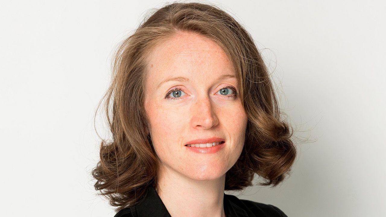 Laurie-Anne Ancenys codirige l'activité protection des données personnelles au sein du cabinet d'avocats Allen & Overy.