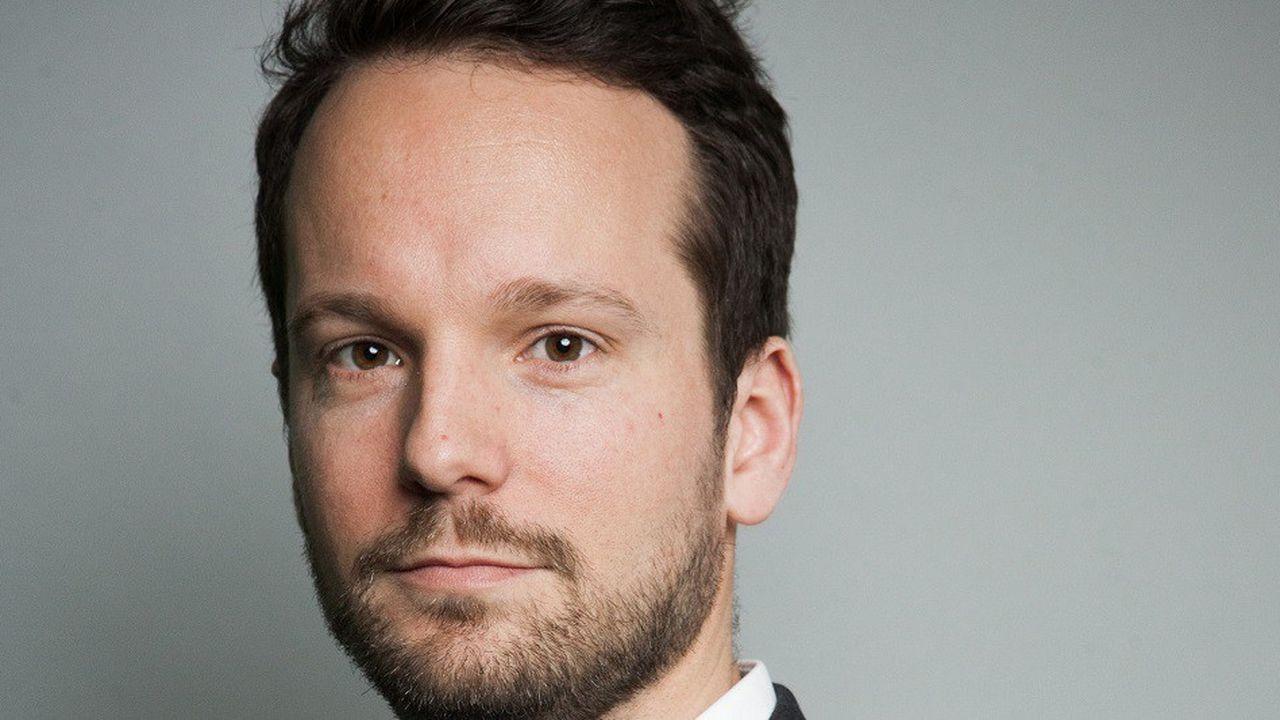 Guillaume Tollet, 35 ans, DPO de Dentsu Aegis Network: «La conformité est devenue un enjeu business.»