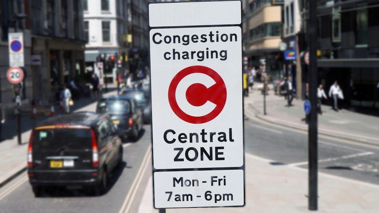La future loi doit permettre aux grandes villes de mettre en place un «tarif de congestion», comme l'a fait Londres en 2003.