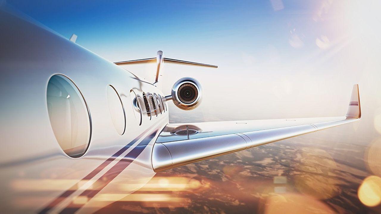 Après des années de stagnation, les livraisons de jets d'affaires devraient repartir à la hausse en 2019